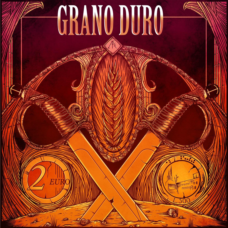 Gionni Grano Duro Download Album